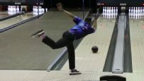 Betts bowls 300 at World Series of Bowling