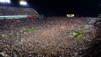 2013 Iron Bowl unforgettable because of 'Kick Six'
