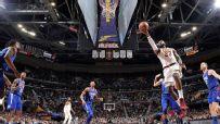 Wall highlights NBA top plays of the week