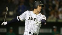 Shohei Ohtani ready to take his talents to MLB