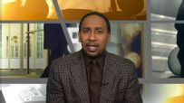 Stephen A. not sure about Keenum