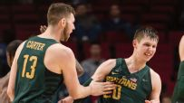 Michigan State uses big second half to beat DePaul