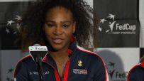 Serena believes Fed Cup is start of her comeback