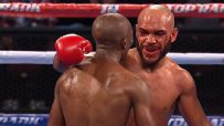 Beltran gives his all against Moses for a world title fight