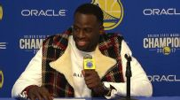 Draymond not worried about technical fouls