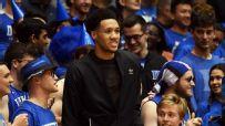 Montgomery gives Kentucky loaded frontcourt next season