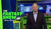 Berry recommends waiting for a QB in fantasy draft