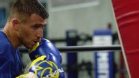 Lomachenko's training is the foundation for his success