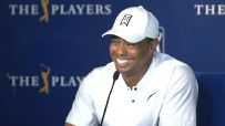 Tiger responds to Mickelson's smack talk