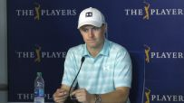 Spieth approaching Players with more patient viewpoint