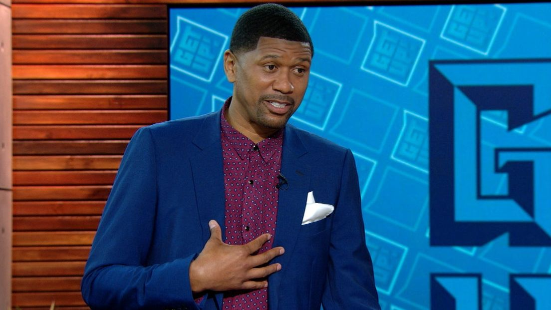 jalen on kanter  don u0026 39 t go from trolling to begging lebron