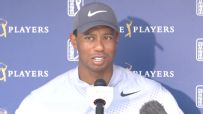 Tiger credits good start for lowest round of season