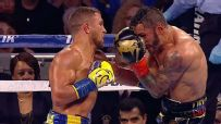 Lomachenko finishes Linares with liver shot
