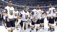 Golden Knights close out Jets in 5, head to Cup Final