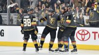 Golden Knights title would cost Vegas bookmakers