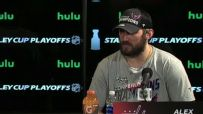 Ovechkin: 'Been waiting for this moment for a long time'