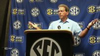 Saban on blocking transfers: It's a conference rule, not me