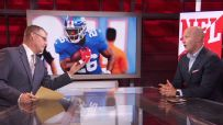 Hasselbeck not concerned about Barkley's injury