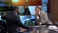 Stephen A. goes off on Roethlisberger-Rodgers comparison