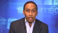 Stephen A. still taking other greats over LeBron for best ever