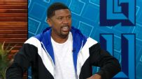 Jalen 'not mad' about Gronk's financial advice