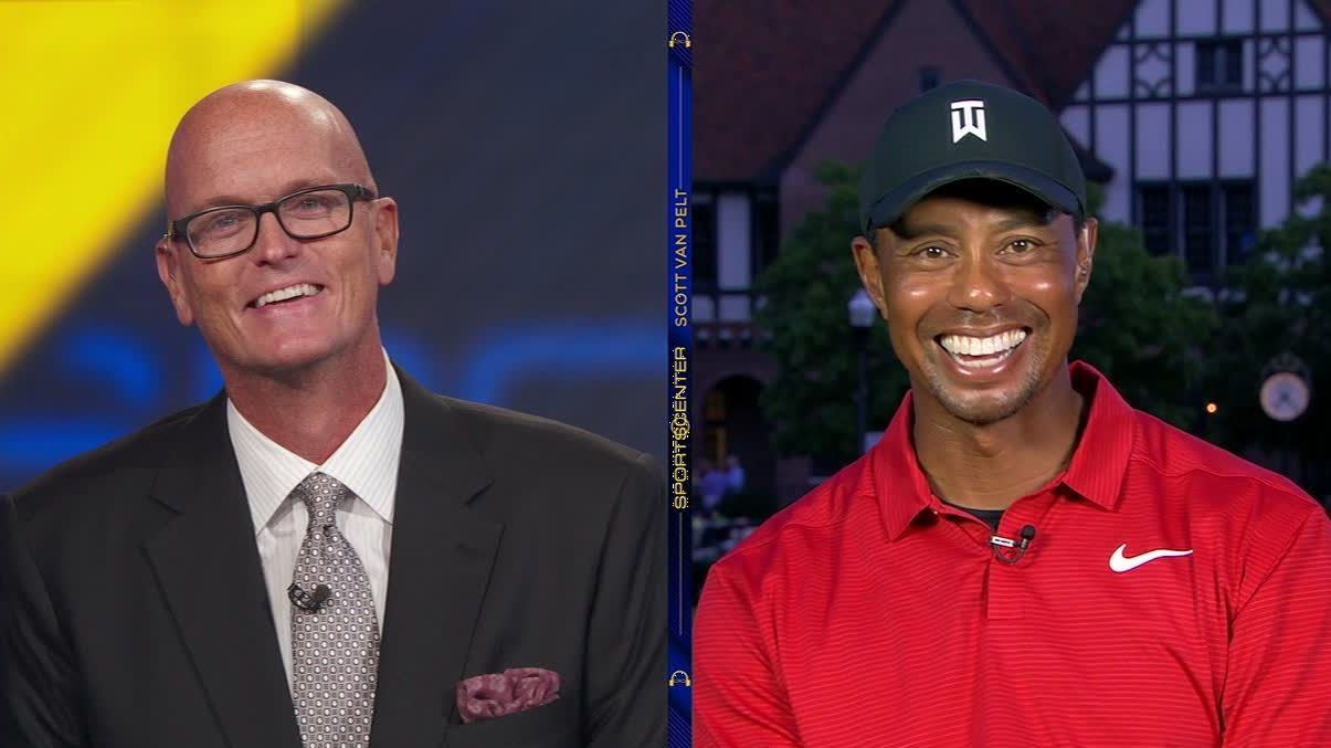 How Tiger Woods overcame pain, scandal and age to triumph again