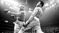 Boxing's rich history at Madison Square Garden