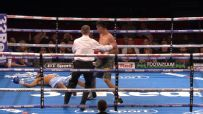 Ramirez drops Skeete with haymaker in 2nd round