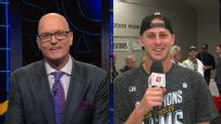 Goff: 'It's a dream come true' to be in Super Bowl