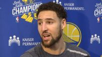 Klay: There aren't many guards better than me