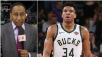 Stephen A.: Giannis' inside game 'nonexistent'