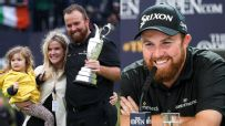 Lowry: Sharing Open triumph with daughter 'means everything'