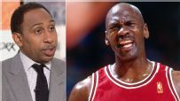 Stephen A.: MJ is still the greatest player of all time