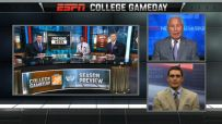 College football's most intriguing opening weekend matchups