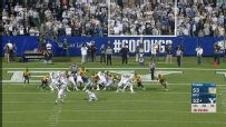 BYU wins on game-winning field goal