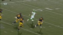Oregon strikes quick with 42-yard TD to send game to OT