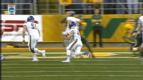 South Dakota State gets tricky for first TD