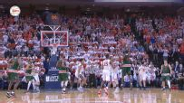 Reed's incredible buzzer-beater waved off in win