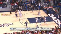 BYU's clutch baskets puts an end to Gonzaga's perfect record