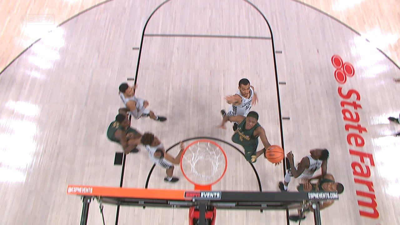 Spartans' Winston drops career-high 28 in masterful ...