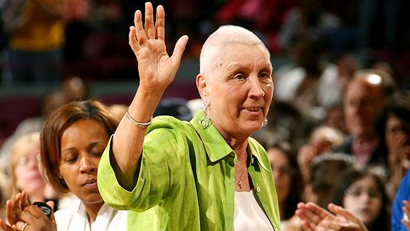 Remembering North Carolina State Coach Kay Yow