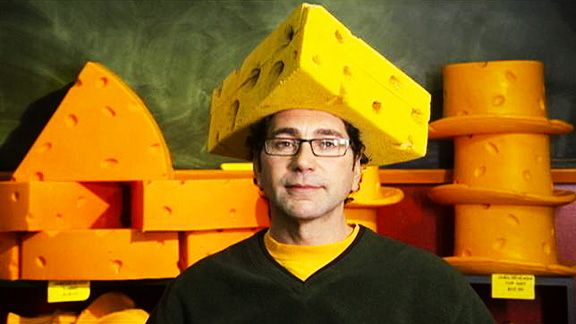 For Green Bay Packers The Cheesehead Is The Ultimate In