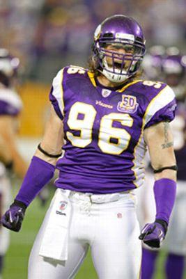 nfl GAME Minnesota Vikings Brian Robison Jerseys