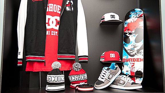 Rob Dyrdek Shoes