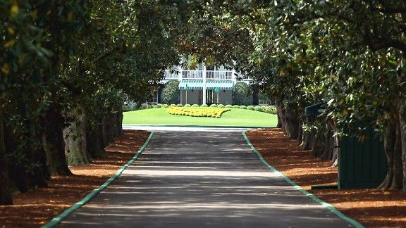 Reilly Guide To A Day At Augusta
