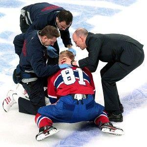 Lars Eller to remain hospitalized
