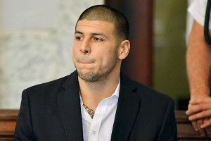 Aaron Hernandez indicted for murder