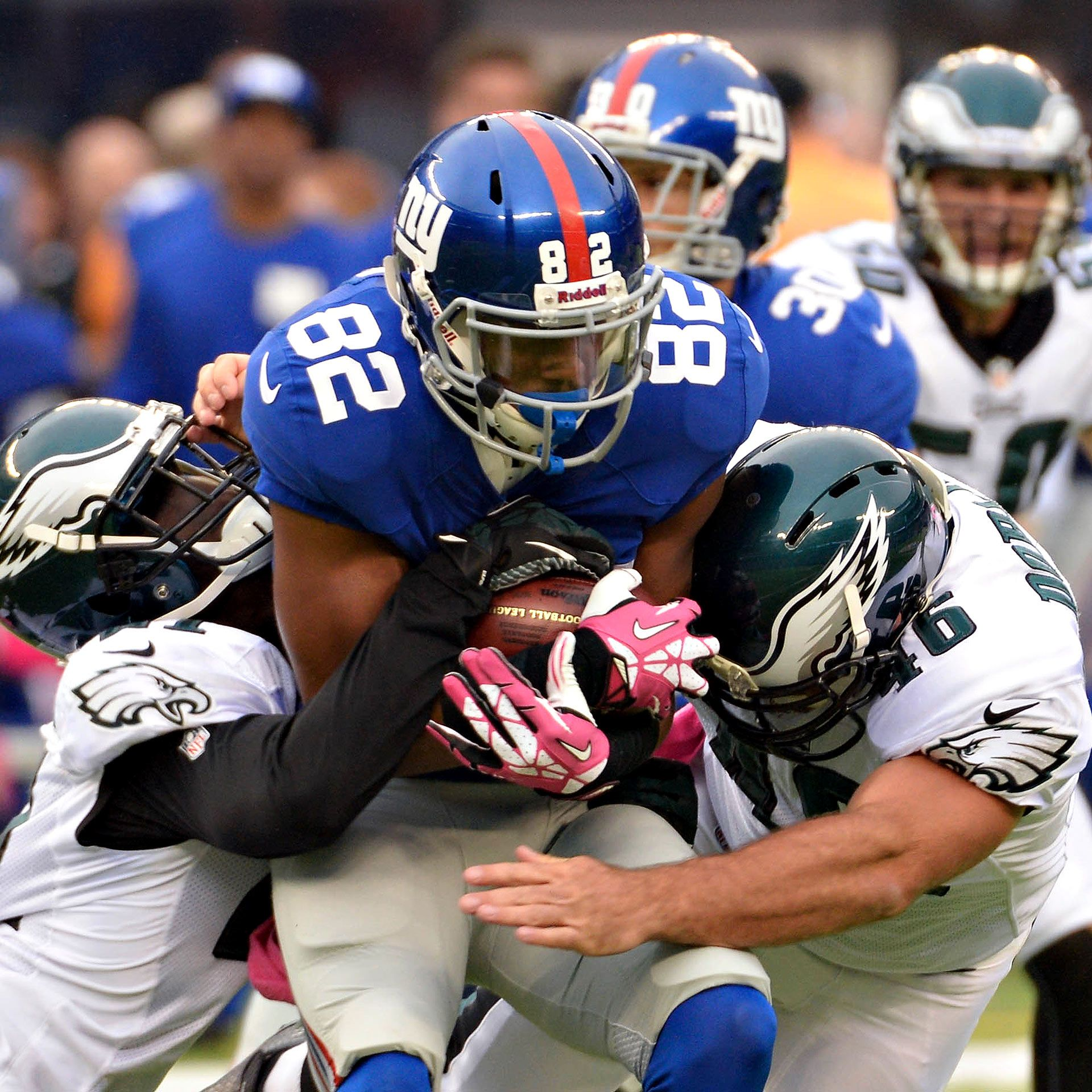 HD wallpapers new york giants receivers 2009