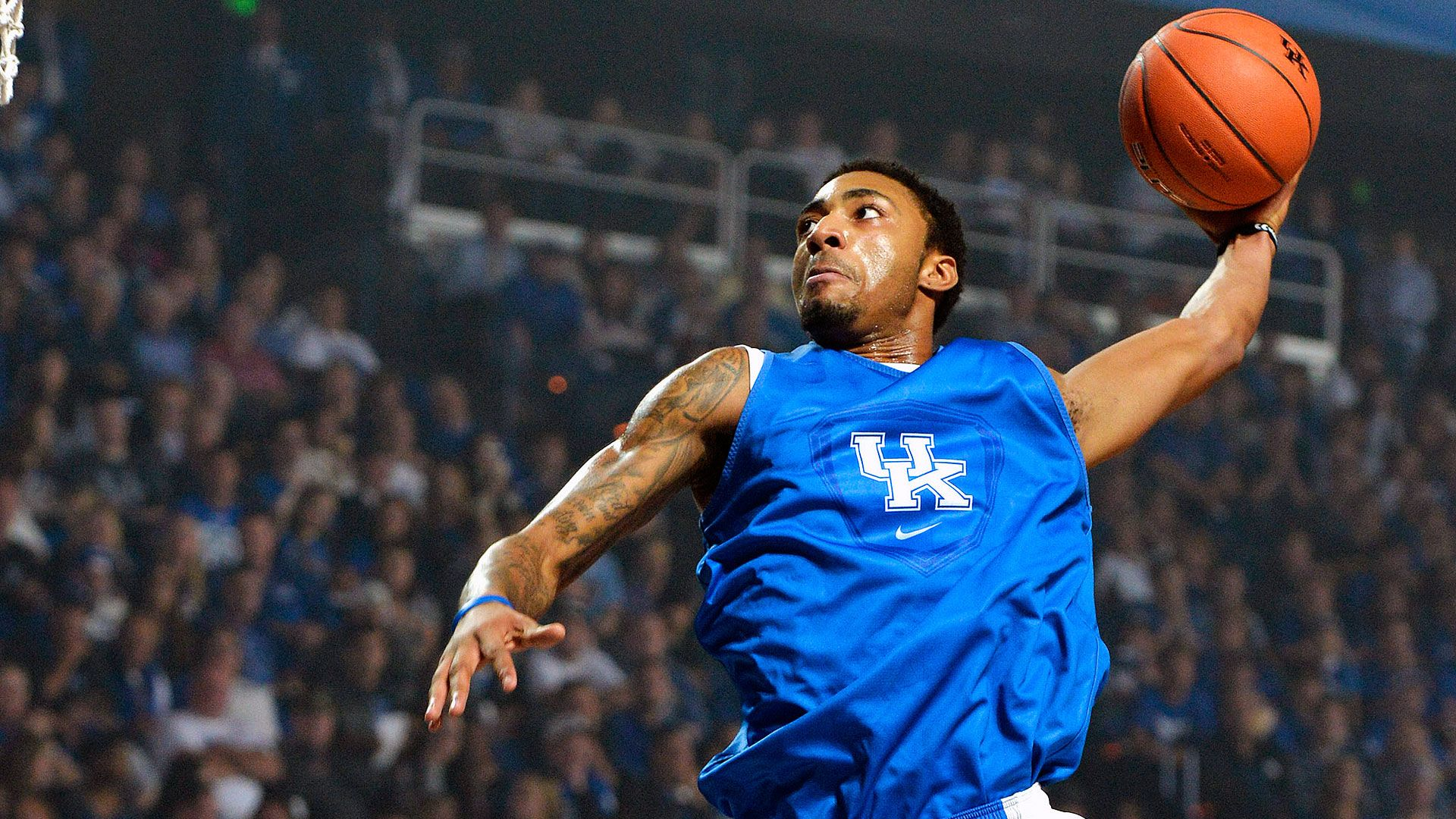 Kentucky Wildcats among top projected offenses for 2013-14 ...