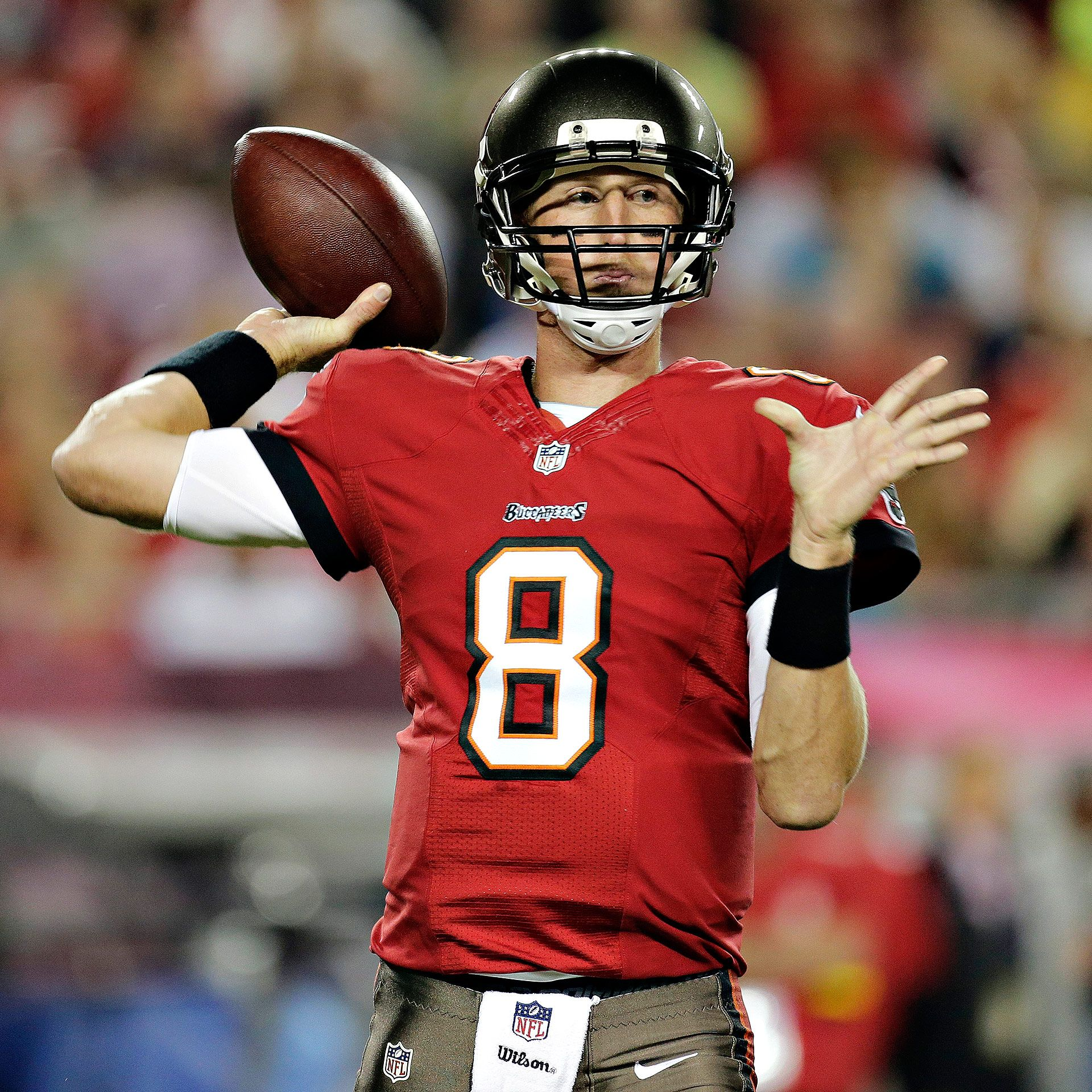San Diego Chargers Future Opponents: Lovie Smith: Mike Glennon Is 'QB Of Future'